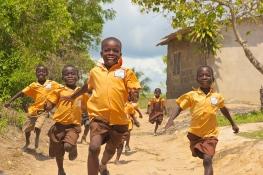 Ghana Kids 9