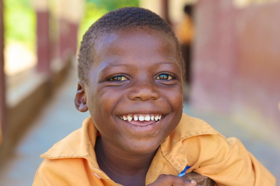 Ghana Kids 10