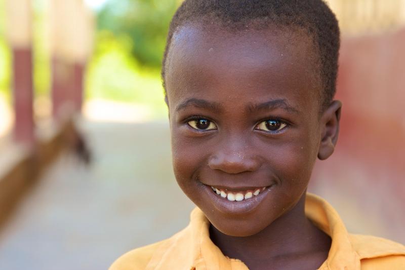 Kids of Ghana 9