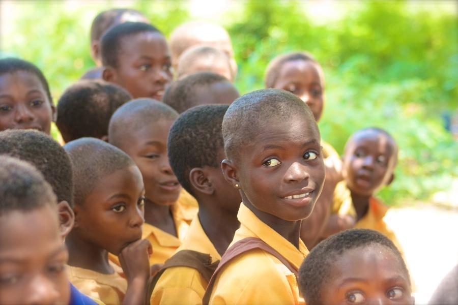 Ghana Kids 11