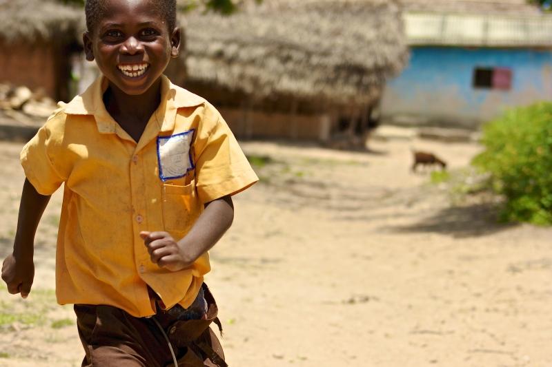 Kids of Ghana 10v