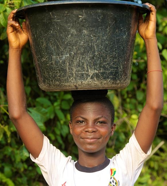 Ghana Kids 13