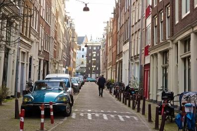 Downtown Amsterdam 7