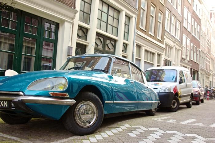 Downtown Amsterdam 8