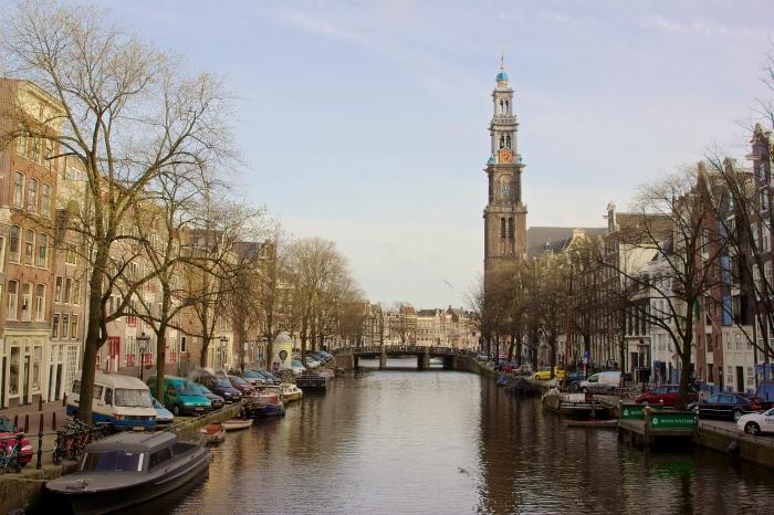 Downtown Amsterdam 9