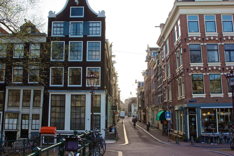 Downtown Amsterdam 10