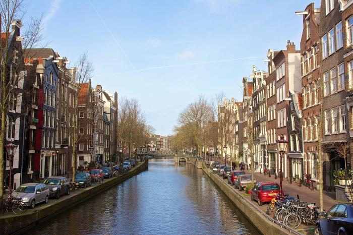 Downtown Amsterdam 11