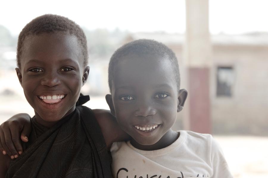 Ghana Kids 14