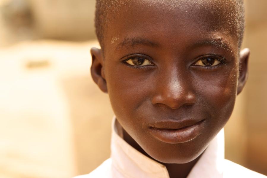 Ghana Kids 16