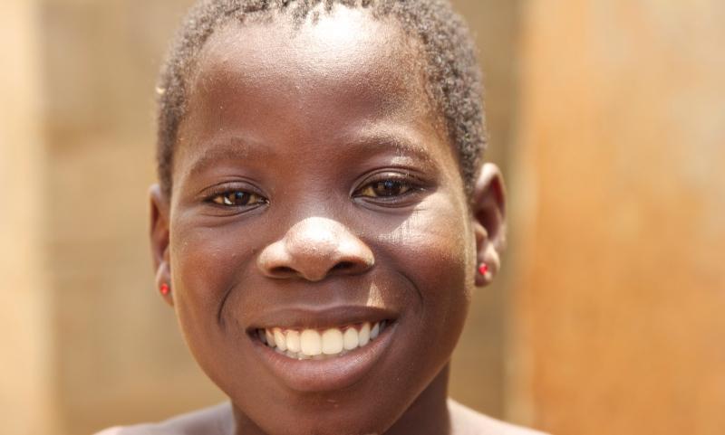 Kids of Ghana 12
