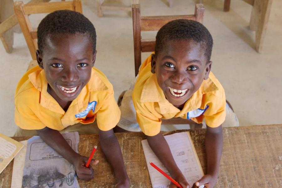 Ghana Kids 17