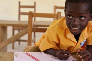 Ghana Kids 18
