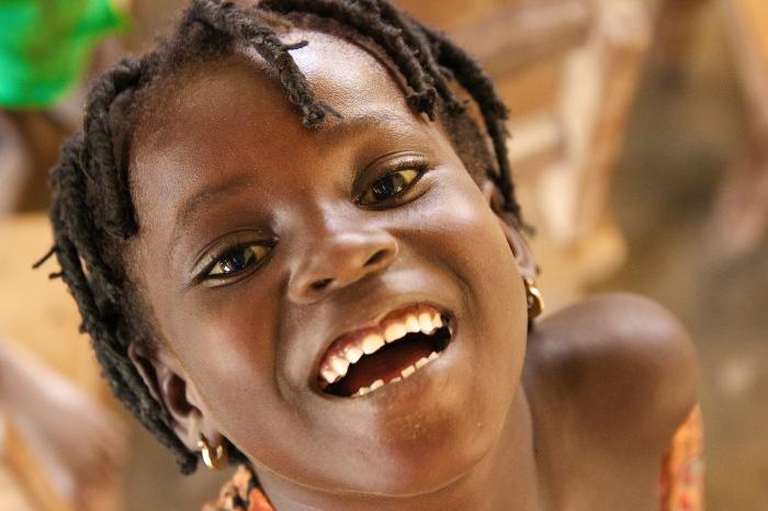 Kids of Ghana 14