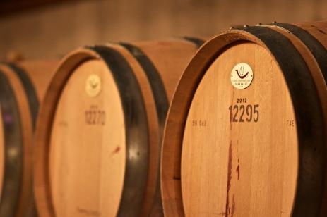 Trius Winery Kegs