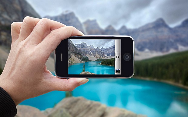Iphone Apps for Photography