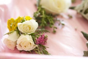 B + E Wedding 1