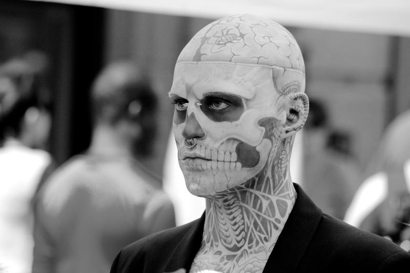 Zombie Boy 3