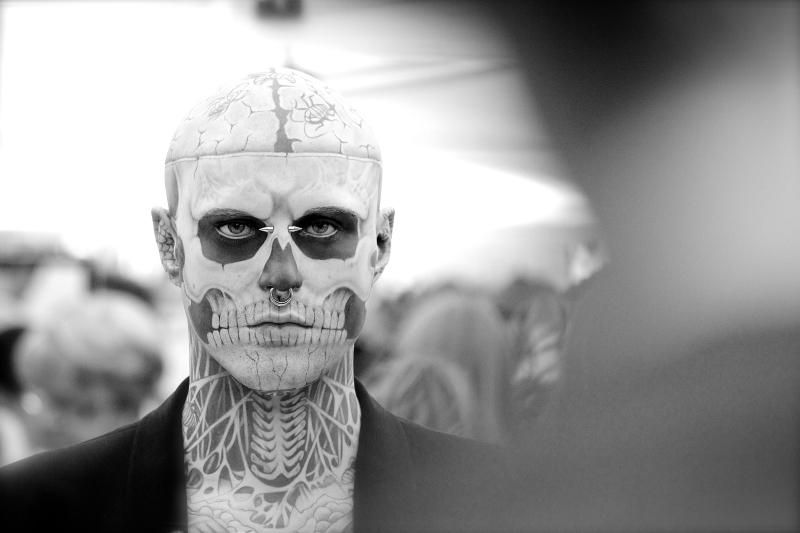Zombie Boy 4