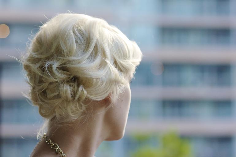 Kate's hair 2
