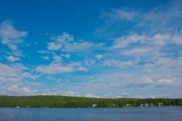 Lac Chaud, ya'll.