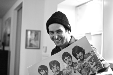 Diego and the Beatles