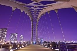 Humber Bridge Toronto