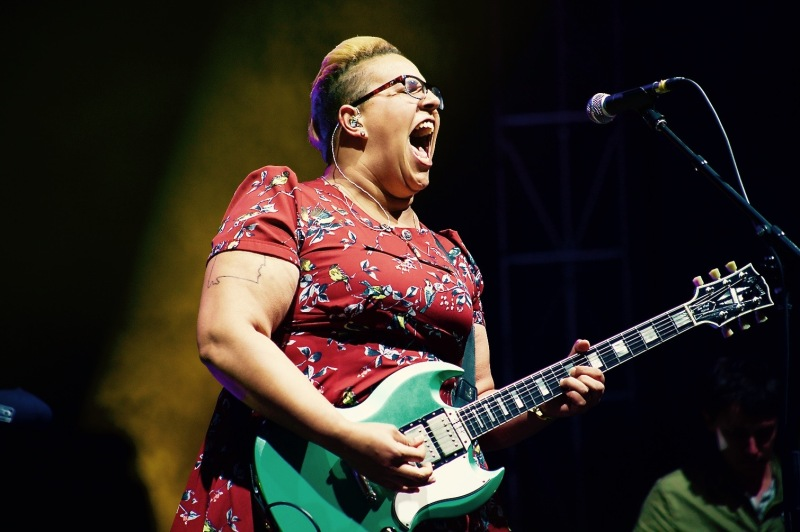 Alabama Shakes Brought the Place Down
