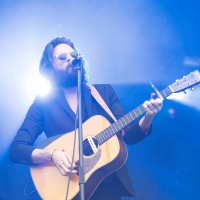 Field Trip Day 2 in Photos: Ft. Father John Misty, Kevin Drew, Dan Mangan, Marina and the Diamonds and My Morning Jacket