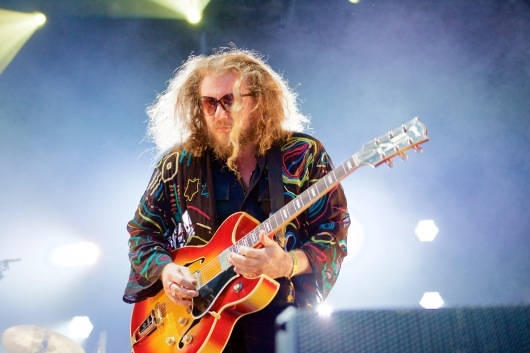 My Morning Jacket is Unreal Live
