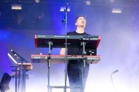 Alt-J Keyboardist