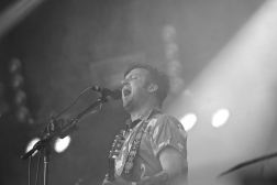 Isaac Brock is one of my favourite musicans. Ever.