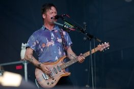 Isaac Brock of Modest Mouse (a hero of mine)