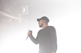 Kendrick Lamar closed out Day 2 of WayHome