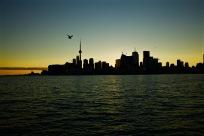Toronto, You're a Beauty. Photo by Ryan Bolton.