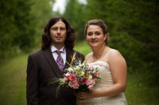 Mr. and Mrs. Mowbray