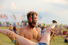 This guy encapsulates equal parts Braveheart and WayHome.