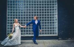 Toronto Wedding at 99 Sudbury