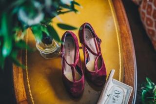 The Wedding Details