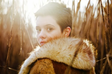 Ryan Bolton Portrait