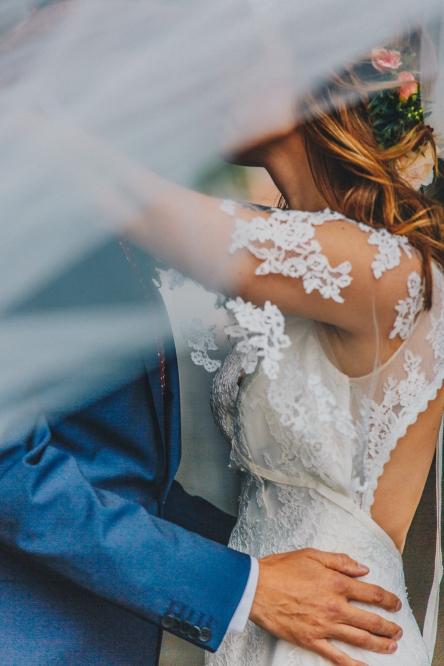 Wedding Day Magic in Toronto
