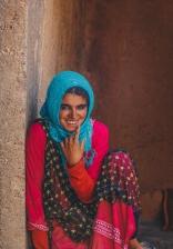 Berber Nomad in Morocco