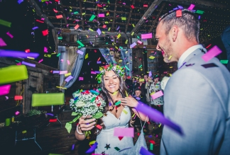 Wedding Celebrations.
