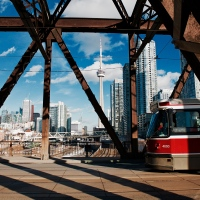 The Streets of Toronto in Photos