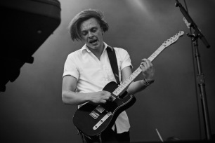 July Talk at WayHome 2016