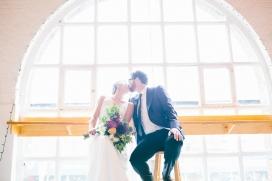 Leah Pollock + Chris DePaul. Ryan Bolton Wedding