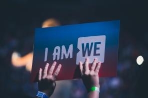 I am WE.