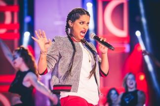 Lilly Singh.