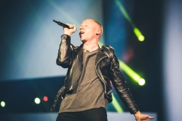 One of my favourites, Macklemore.