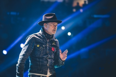 Gord Downie Secret Path Tour
