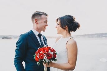 Halifax Wedding at Bedford
